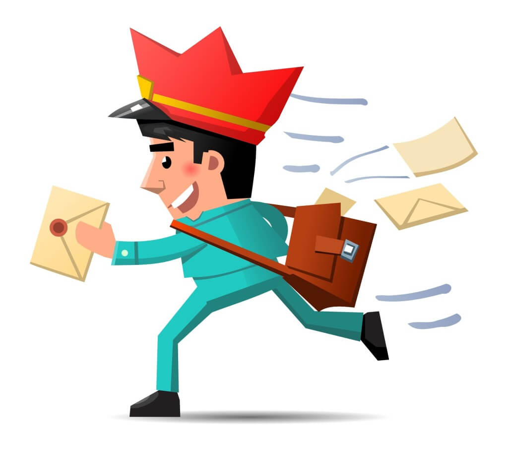 Your Email is on the Way 1 gr pk postman 1024x909 1