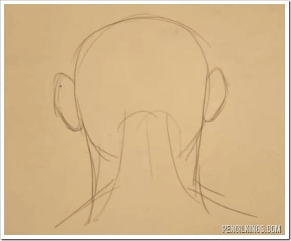 How to Draw Ears 12 how to draw ears 10
