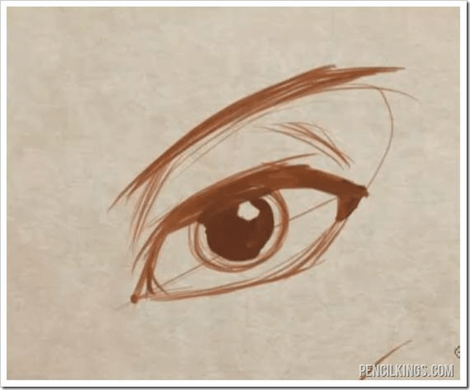 How to Draw the Eyes 5 how to draw eyes 03
