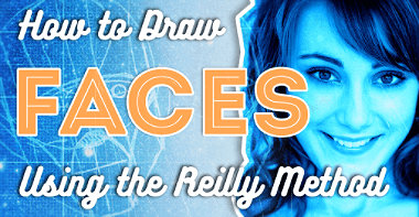 Courses 4 how to draw faces featured image TH