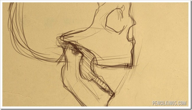 How to Draw the Jaw 2 how to draw the jaw