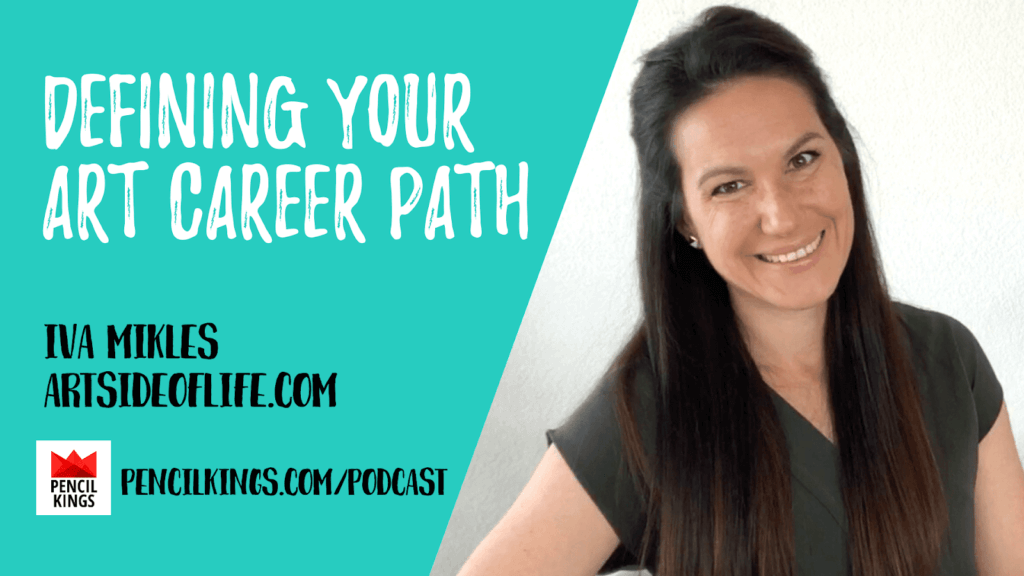 PK 216: Defining Your Art Career Path 3 Mitch Bowler Iva Mikles 1920x1080 1