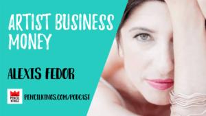 PK 220: Artist Business Money 1 Alexis Fedor 1920x1080 1