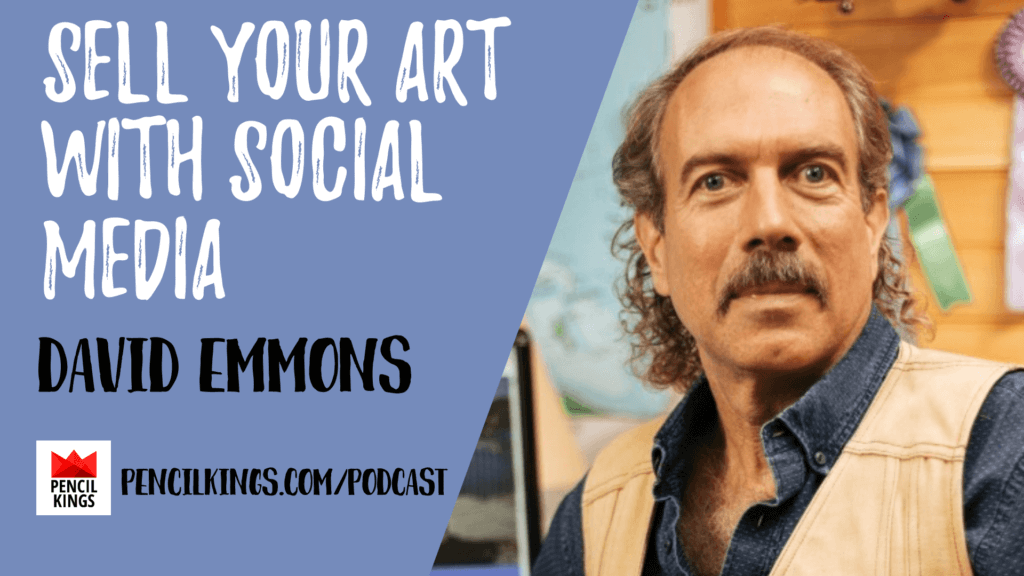 PK 232: Sell Your Art With Social Media 33 David Emmons 1920x1080 1