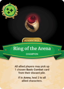 PK 243: Launching A Board Game on Kickstarter 16 Cards Treasure Rounded 15