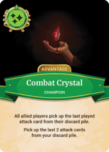 PK 243: Launching A Board Game on Kickstarter 15 Cards Treasure Rounded 3
