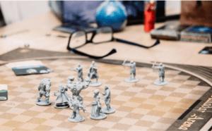 PK 243: Launching A Board Game on Kickstarter 17 MiniSetup