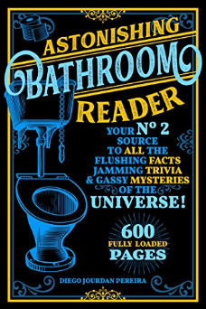 PK 242: Reinventing Yourself as an Artist 12 astonishing bathroom reader